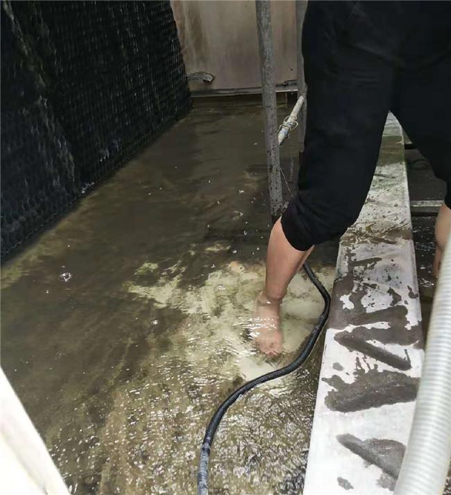 水处理药剂-黄埔水处理-金润环保