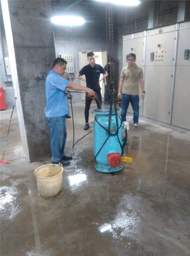 水处理药剂-广州市水处理-金润环保(查看)