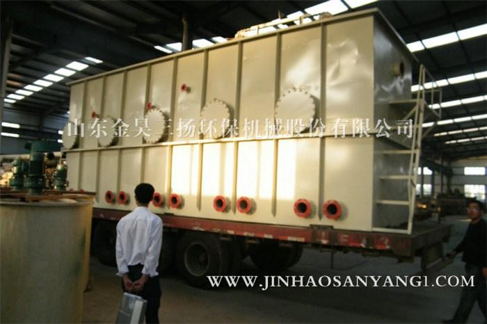 污水处理设备操作步骤销售
