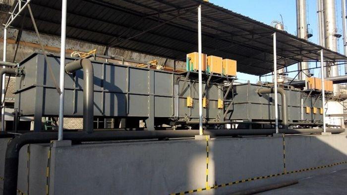 胶南市石油废水处理设备、金昊三扬环保、石油废水处理设备加工