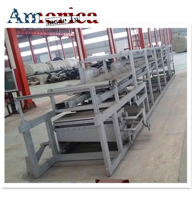 橡胶带式压滤机厂家销售