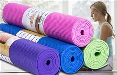 轻鸿工艺品|瑜伽垫加盟代理|瑜伽垫