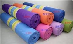 瑜伽垫加盟代理,瑜伽垫,轻鸿工艺品