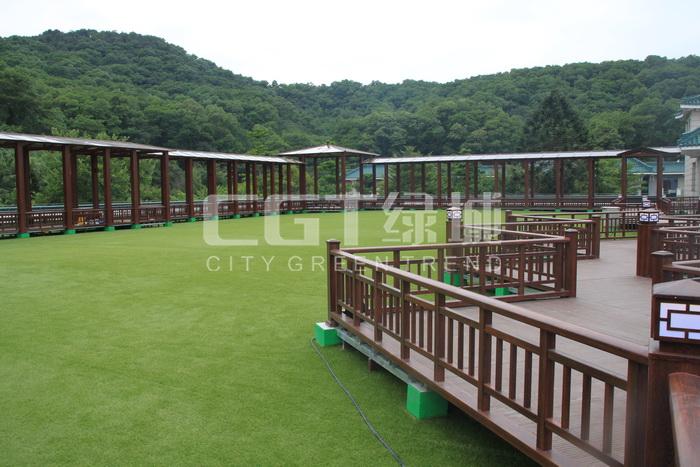 草坪、CGT、人造草坪每平米价格