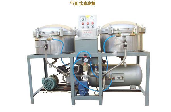板框式食用油滤油机|滤油机|伟昌