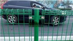 道路护栏,铁艺道路围栏,绿花带围栏道路护栏