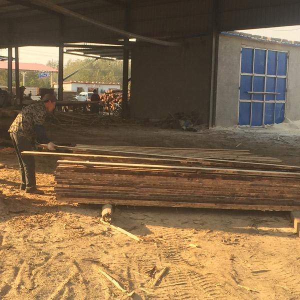 樟子松木材加工_森发木材(在线咨询)_木材加工