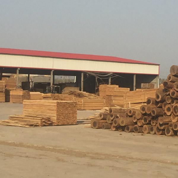 建筑木材加工,木材加工,森发木材加工厂