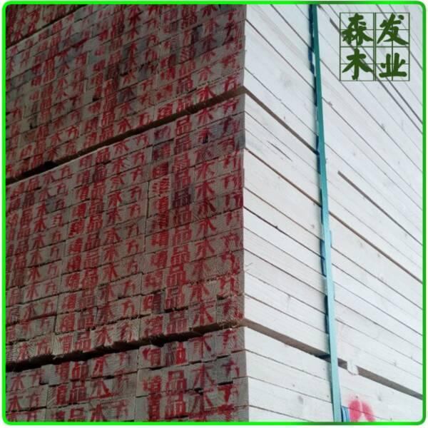 建筑木材加工|森发木材厂家|烟台木材加工