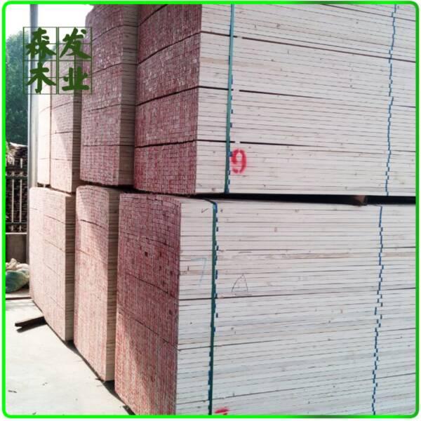 木材加工价格、木材加工、森发木龙骨
