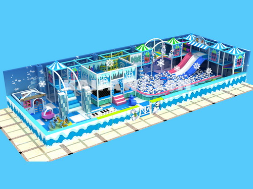 兒童樂園加盟設備_免費設計_兒童樂園
