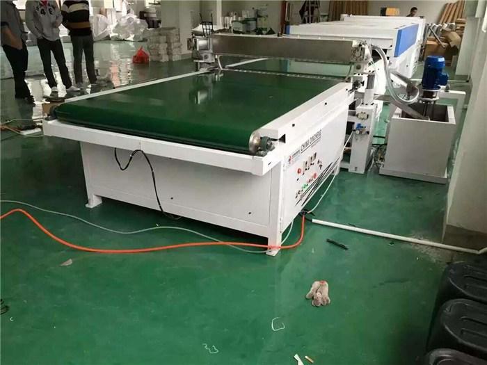 淋漆机、淋涂生产线、陶瓷打印uv淋漆机