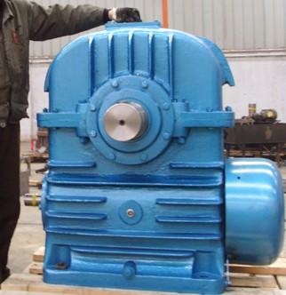 WHX300蜗轮蜗杆减速机 -蜗杆减速机-伟鑫减速机