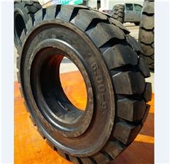 煤矿支架搬运车实心轮胎供应商销售